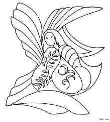 神仙人物5